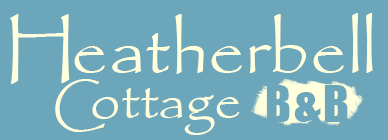 Heatherbell Cottage B&B West Bay