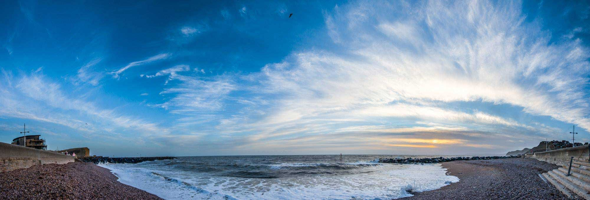 West Beach West Bay